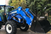 New-Holland TD90